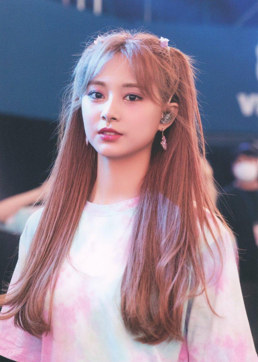 Tzuyu (Twice) có visual đỉnh cao nhưng thường xuyên mắc lỗi kẻ lông mày - 11