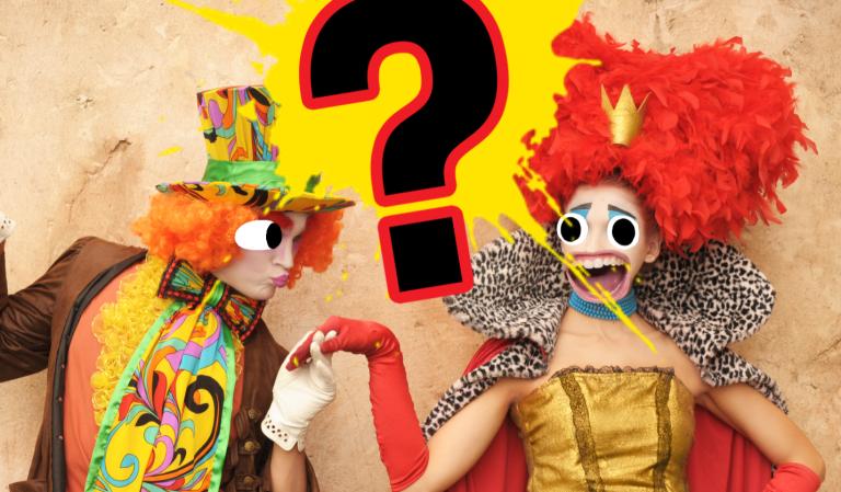 Bạn biết bao nhiêu về Alice in Wonderland? - 2