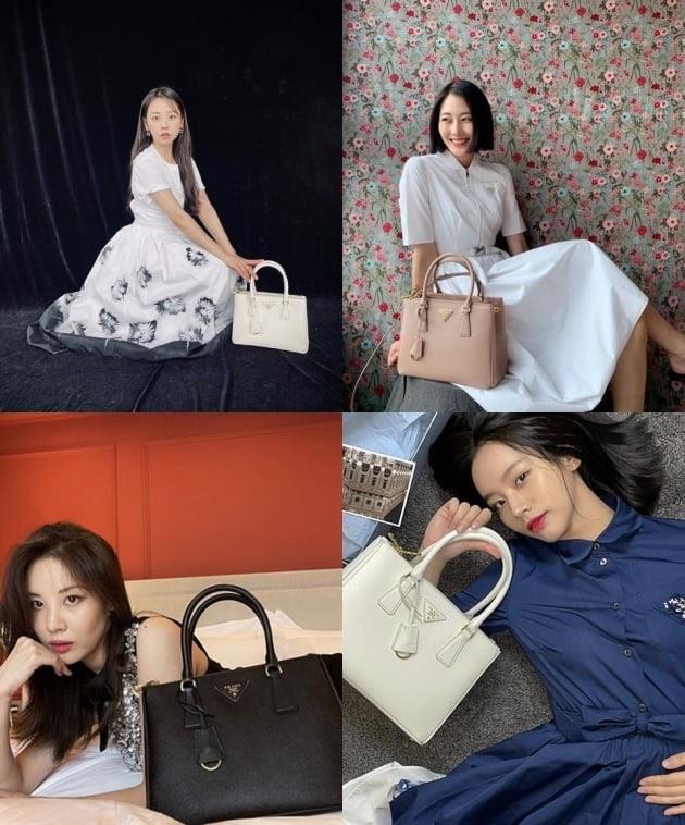 Khi so sánh với nhiều đàn chị, Sana lép vế về biểu cảm, tạo dáng. Tuy nhiên netizen cho rằng với nhan sắc nổi bật, cô nàng hứa hẹn sẽ rất tiềm năng trong lĩnh vực thời trang cao cấp thời gian tới.