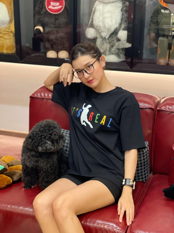 Huyền My diện chiếc áo ăn theo cú ngã lịch sử của Văn Toàn.
