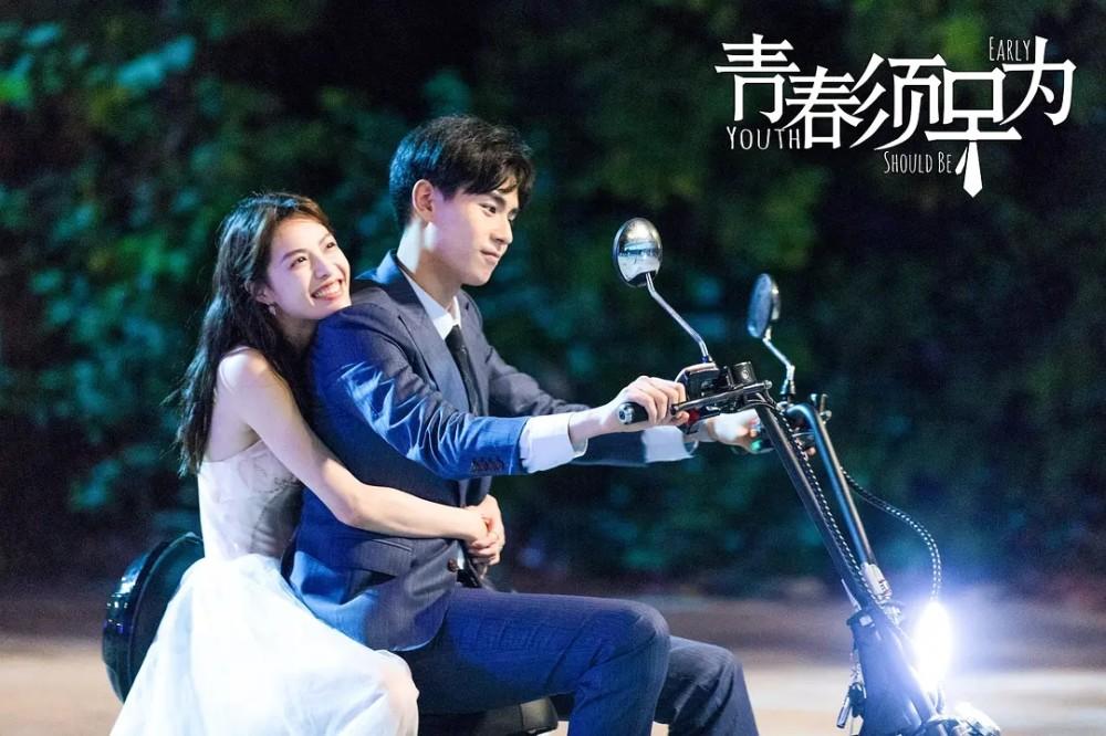 5 phim Trung Quốc đang nổi rần rần hiện nay mọt phim đều biết đến - 1