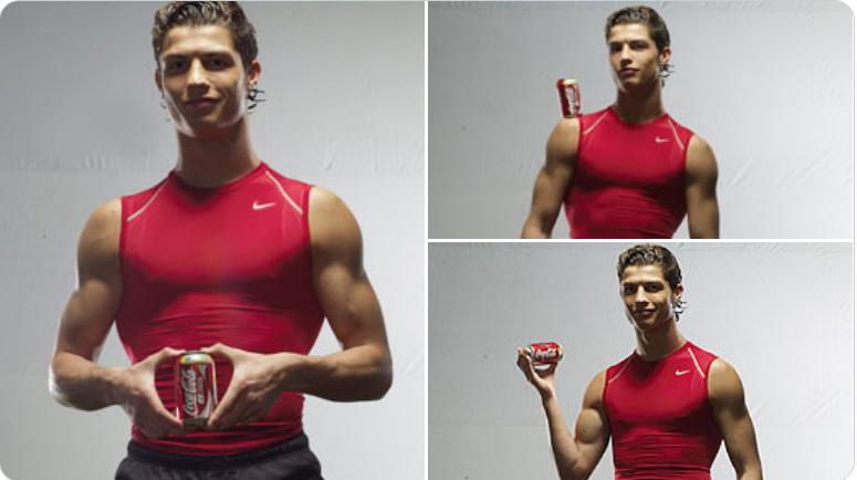 Ronaldo bị chê đạo đức giả: Gạt Coca không chớp mắt dù từng hùng hồn quảng cáo cho hãng