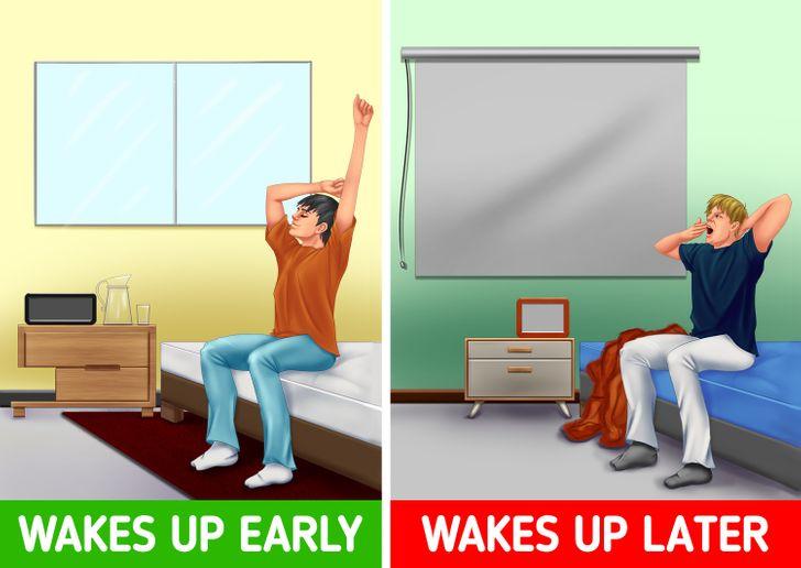 Tư thế ngủ có thể ảnh hưởng đến thu nhập của bạn - 9