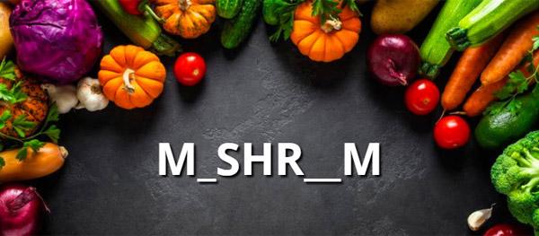 Đố bạn đây là từ vựng tiếng Anh gì về rau củ? - 4