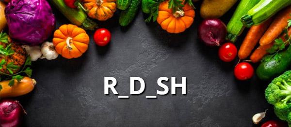Đố bạn đây là từ vựng tiếng Anh gì về rau củ? - 5