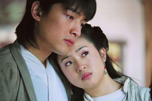 4 mối tình bi kịch lấy đi nhiều nước mắt của Hồ Ca trên phim - 3