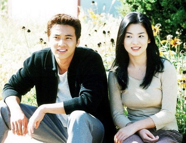 Sau phim, Song Hye Kyo và Won Bin vẫn giữ quan hệ bạn tốt. Hai người thân thiết đến mức chia sẻ nhiều chuyện riêng tư với nhau. Won Bin thường cho người em đồng nghiệp nhiều lời khuyên có ý nghĩa.