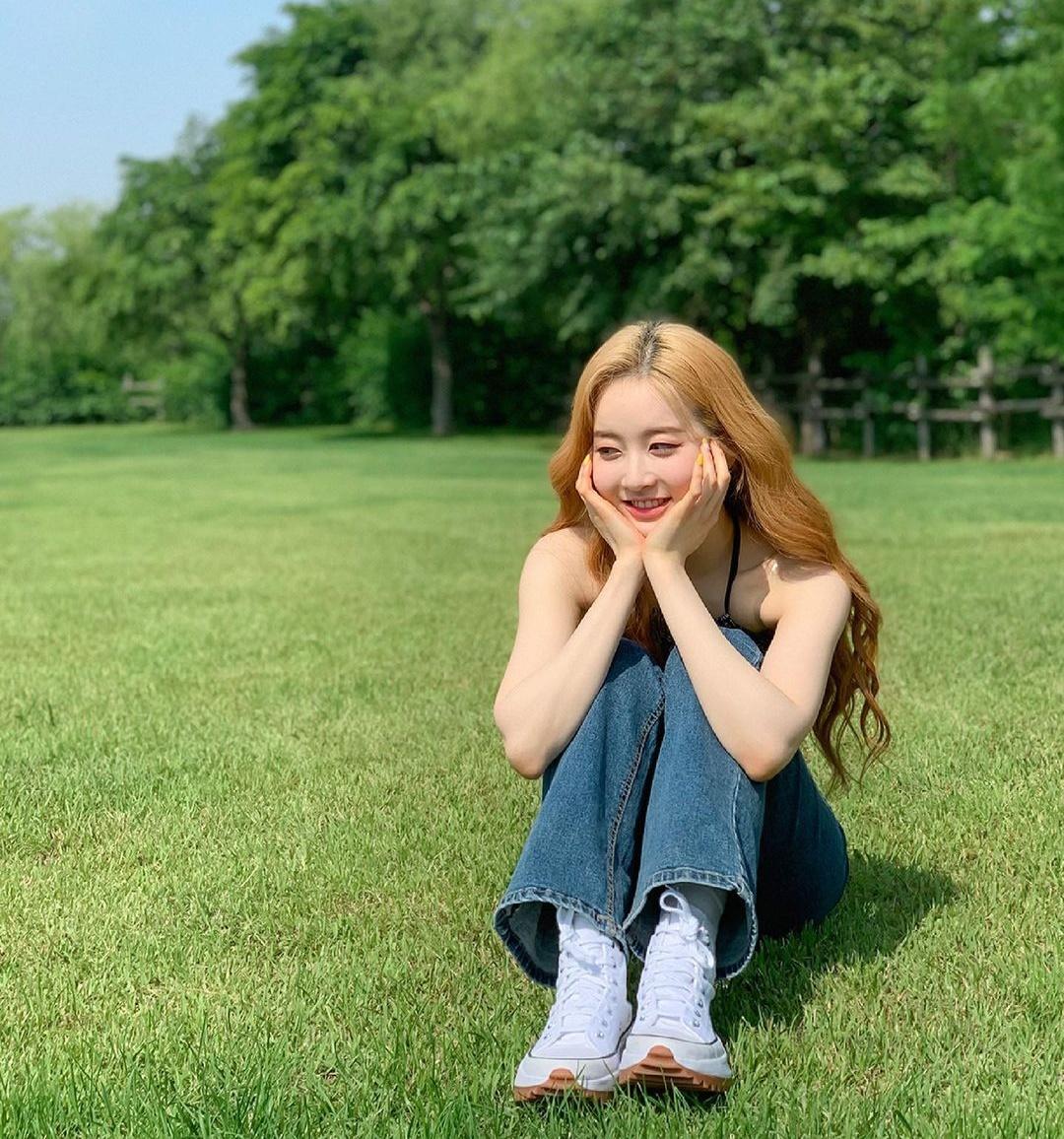 Si Eun (StayC)
