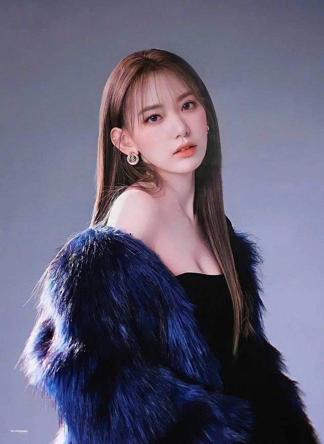 Miyawaki Sakura theo style make up Hàn - Nhật - Trung: Đâu mới là chân ái? - 6