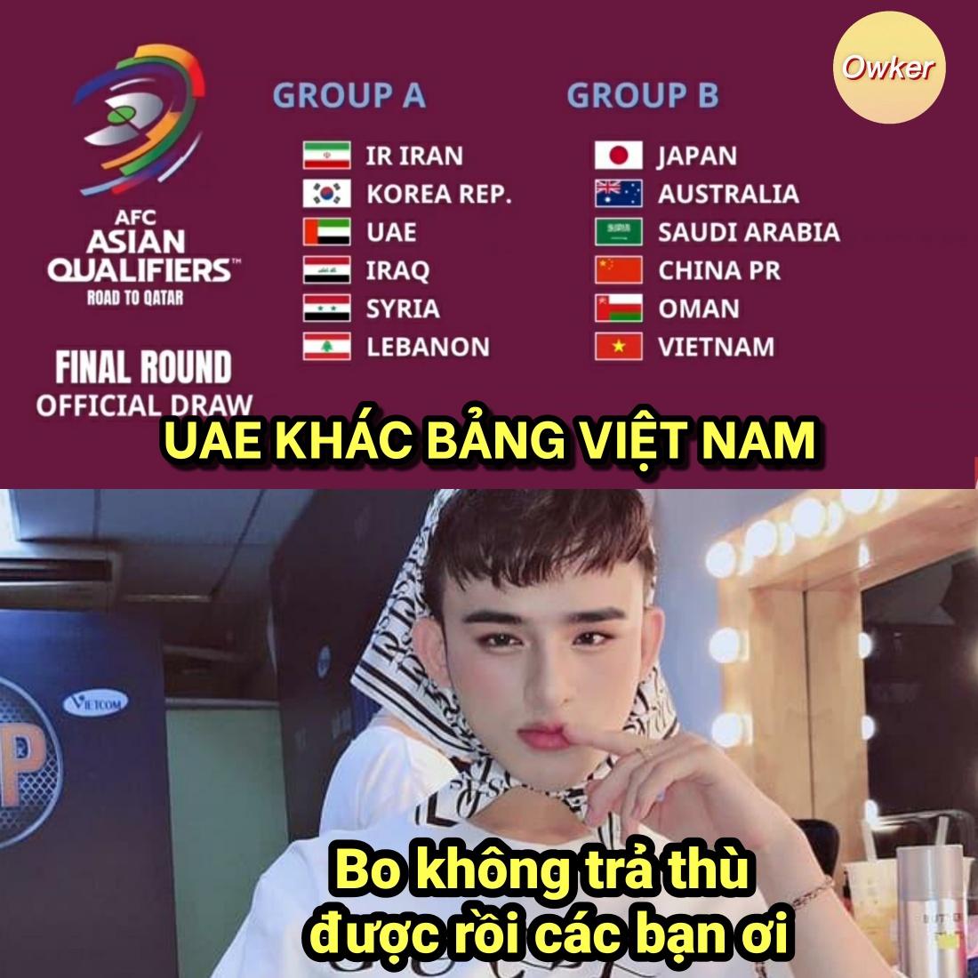 Ảnh chế Việt Nam ăn thịt kho Tàu khi gặp Trung Quốc đúng mùng 1 Tết - 4