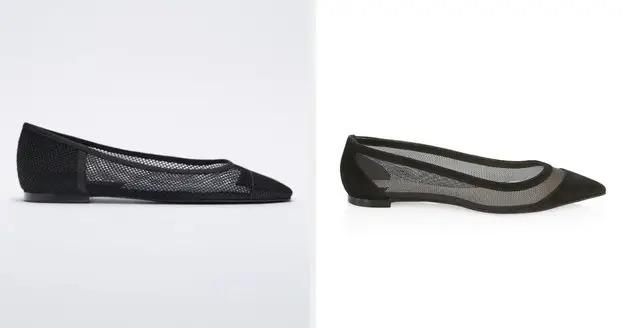 Dân chơi hàng hiệu có nhận ra đôi giày nào đắt hơn - 2