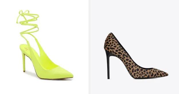 Dân chơi hàng hiệu có nhận ra đôi giày nào đắt hơn - 3