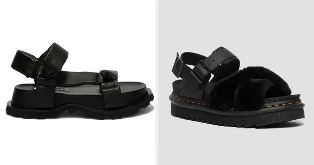 Dân chơi hàng hiệu có nhận ra đôi giày nào đắt hơn - 4