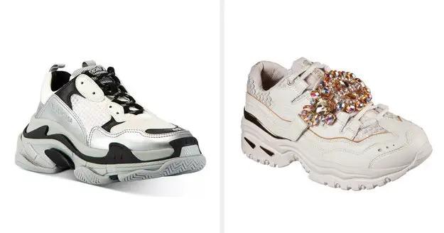 Dân chơi hàng hiệu có nhận ra đôi giày nào đắt hơn - 8