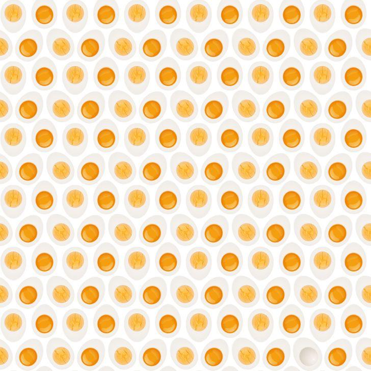 Bài kiểm tra thị lực xem bạn có sở hữu mắt diều hâu? - 6