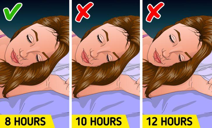 7 thói quen tưởng tốt mà lại gây hoạ sát thân - 2