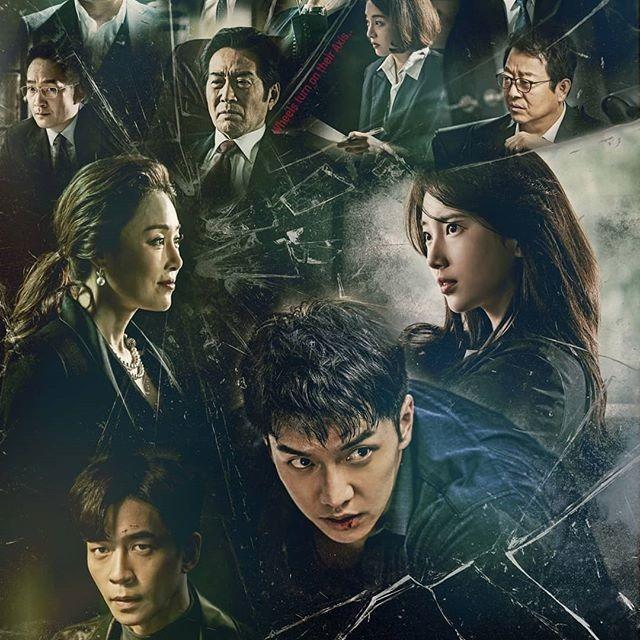 Cày phim quanh năm, bạn có biết tên 10 phim Hàn này?