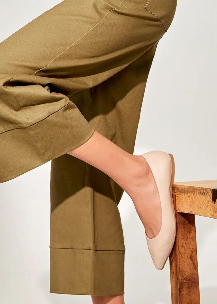 9 kiểu giày yêu thích giải mã tính cách của nàng