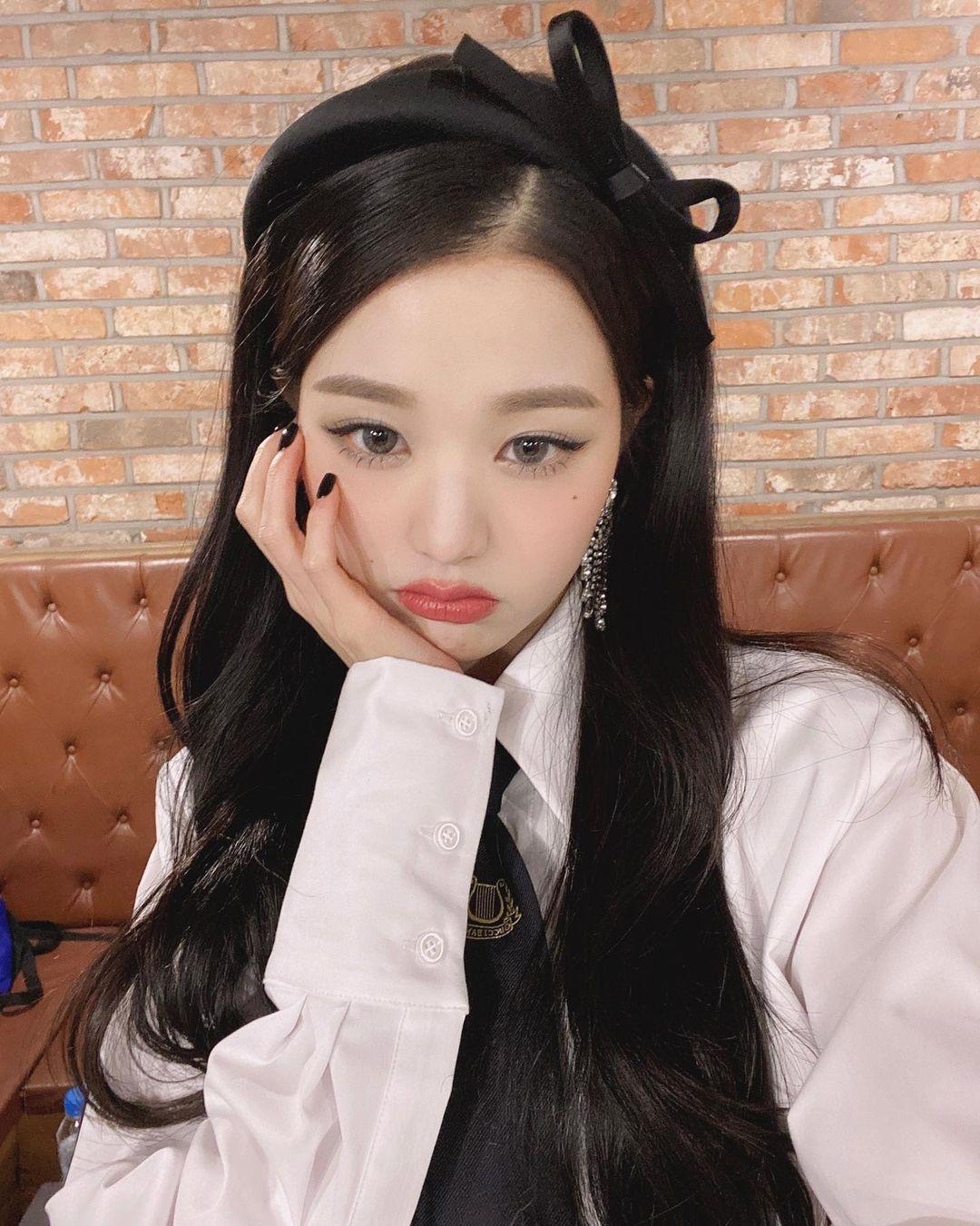 Jang Won Young bị chê kém xinh vì thay đổi style make up ruột - 11