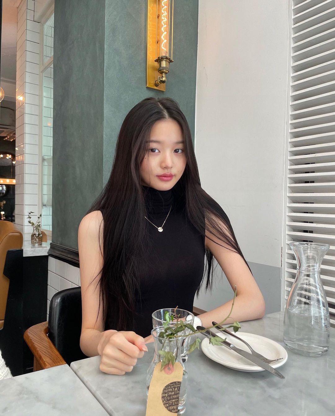 Jang Won Young bị chê kém xinh vì thay đổi style make up ruột - 2