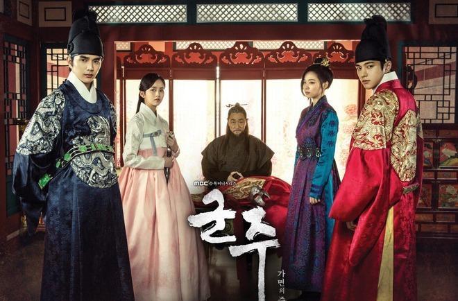 Cày phim quanh năm, bạn có biết tên 10 phim Hàn này? - 2