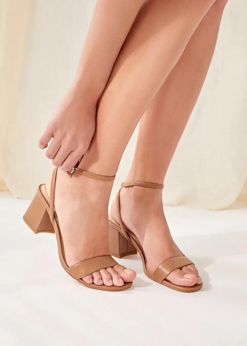 9 kiểu giày yêu thích giải mã tính cách của nàng - 2