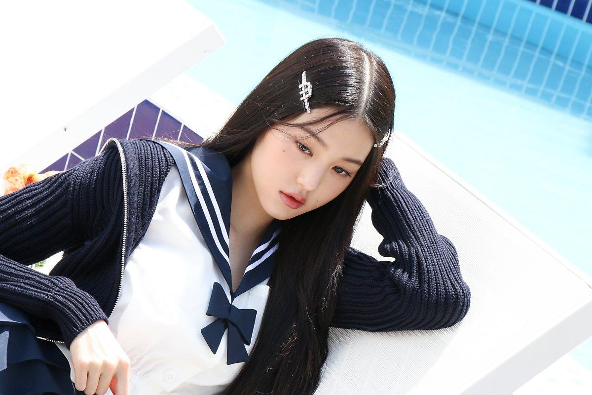 Jang Won Young bị chê kém xinh vì thay đổi style make up ruột - 8