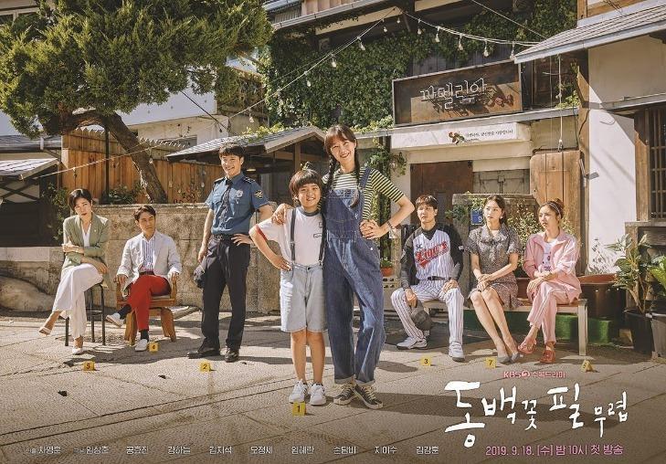 Cày phim quanh năm, bạn có biết tên 10 phim Hàn này? - 3