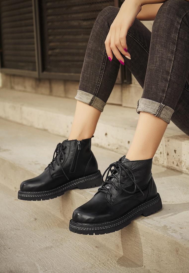 9 kiểu giày yêu thích giải mã tính cách của nàng - 3