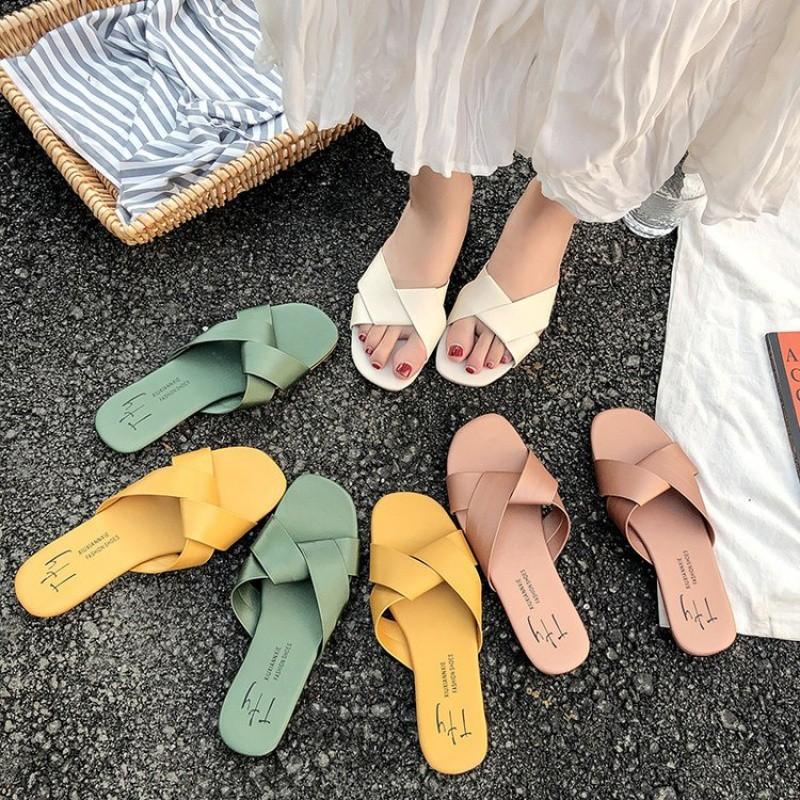 9 kiểu giày yêu thích giải mã tính cách của nàng - 5