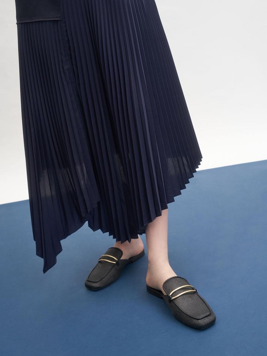 9 kiểu giày yêu thích giải mã tính cách của nàng - 6