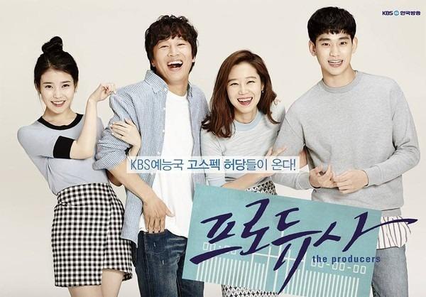 Cày phim quanh năm, bạn có biết tên 10 phim Hàn này? - 8