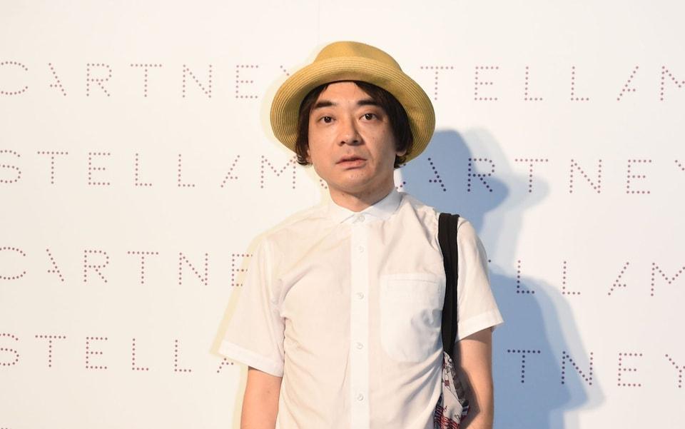 Keigo Oyamada, nhạc sĩ người Nhật Bản.
