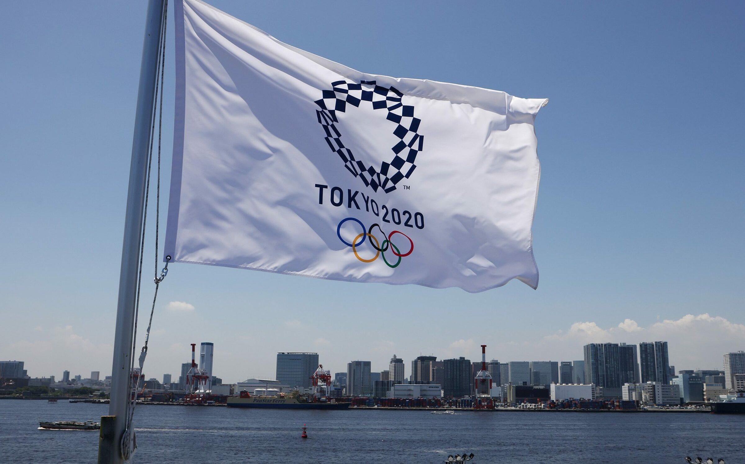 Sự kiện thể thao Olympic Tokyo mở lại sau một năm hoãn vì đại dịch Covid-19.