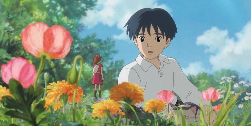 Fan cứng hoạt hình Ghibli đọ tài hiểu biết - 8