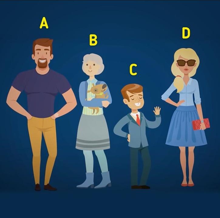 Bạn có thể giải quyết 3 câu đố thể hiện tài thám tử không? - 4