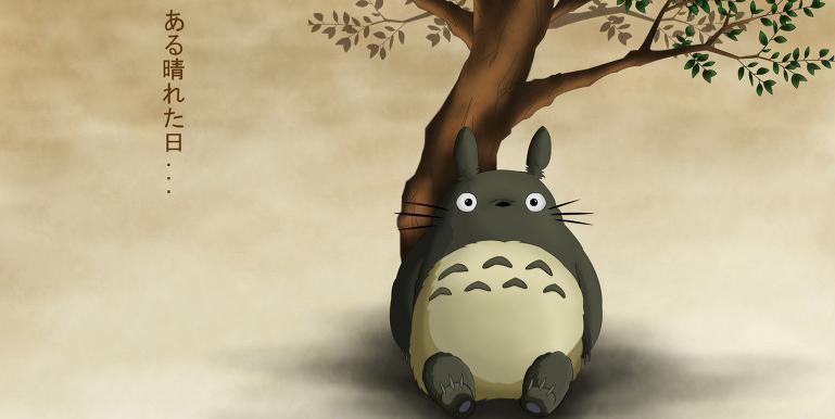Fan cứng hoạt hình Ghibli đọ tài hiểu biết - 1