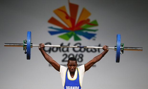Julius Ssekitoleko bỏ trốn khỏi khách sạn sau khi bị loại khỏi đội hình thi đấu Olympic.