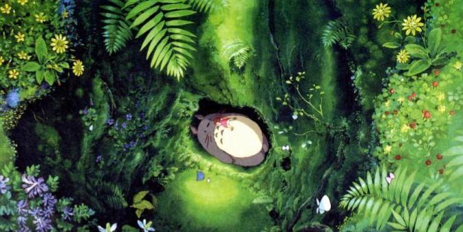 Fan cứng hoạt hình Ghibli đọ tài hiểu biết - 5