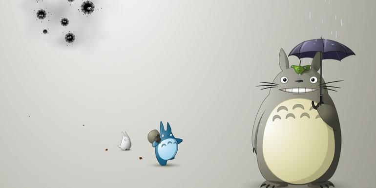 Fan cứng hoạt hình Ghibli đọ tài hiểu biết - 6