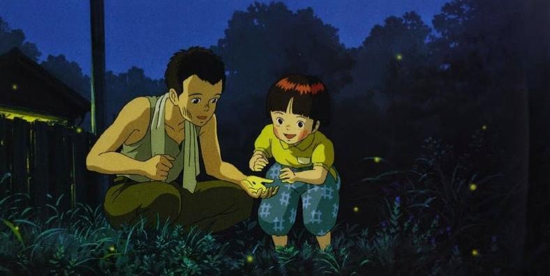 Fan cứng hoạt hình Ghibli đọ tài hiểu biết - 7