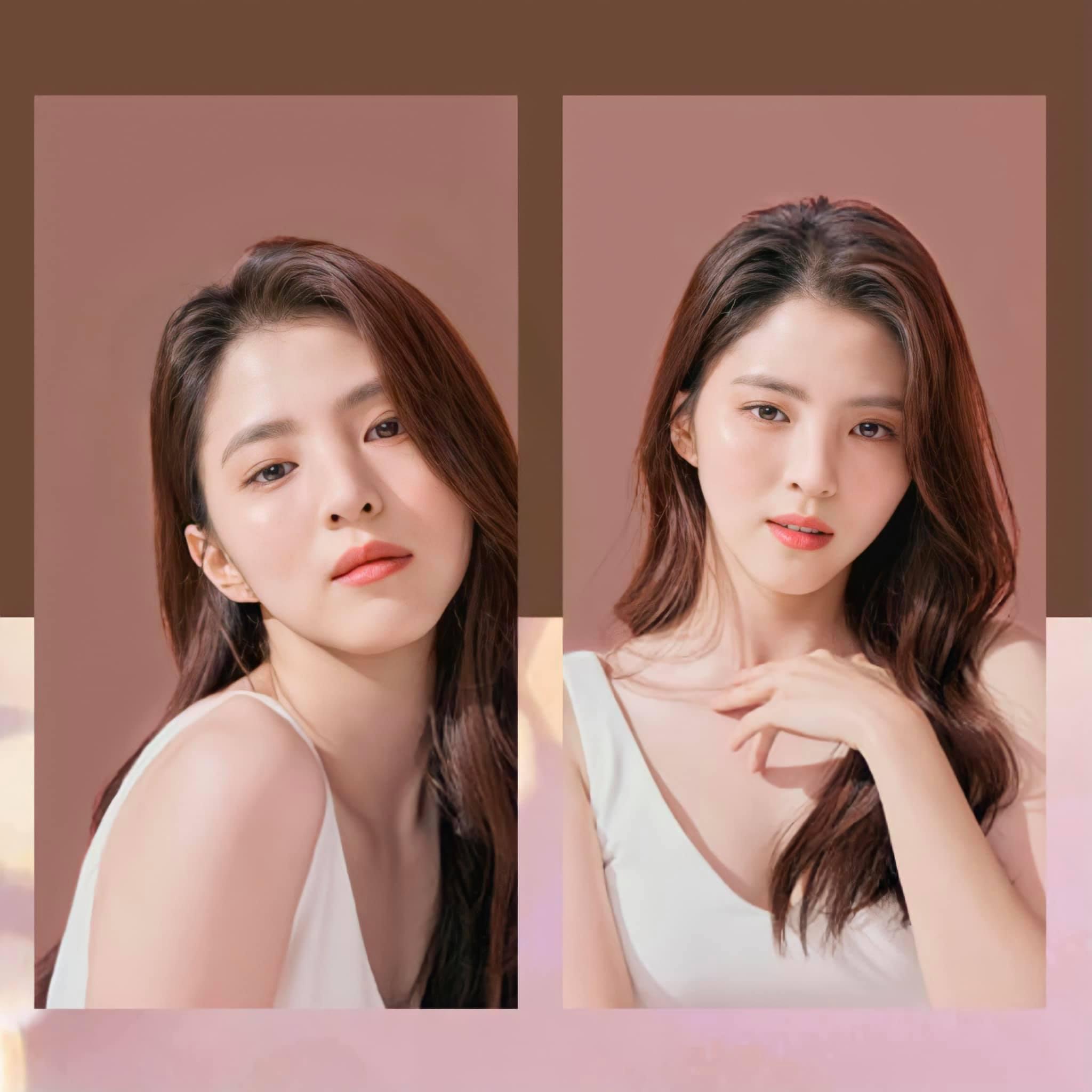 Nữ thần cảnh nóng Han So Hee chứng minh nhan sắc sinh ra để quảng cáo mỹ phẩm - page 2 - 3