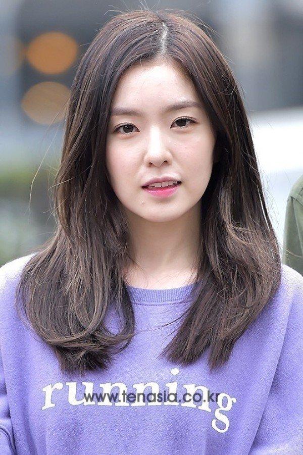 Không phải lúc nào Irene cũng giữ được diện mạo hoàn hảo như trong MV, ảnh tạp chí hay ảnh qua photoshop.