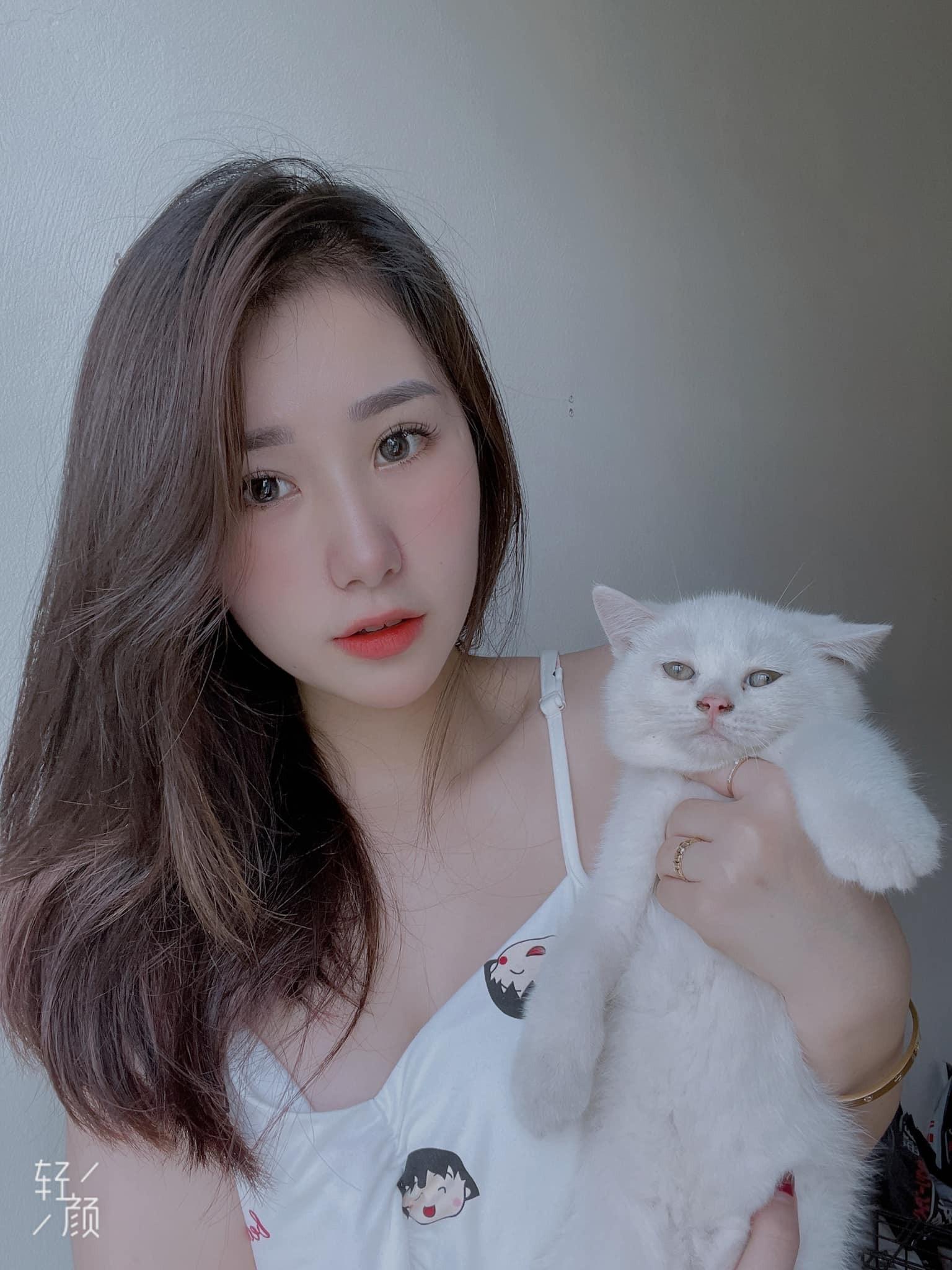 Nhan sắc hot girl Tiểu Hý - 3