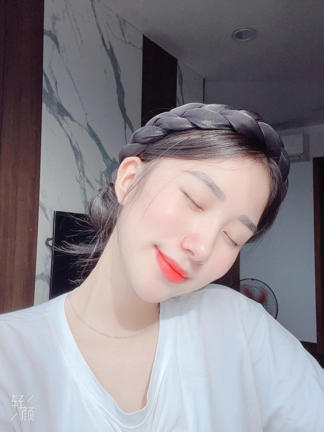 Nhan sắc hot girl Tiểu Hý - 6
