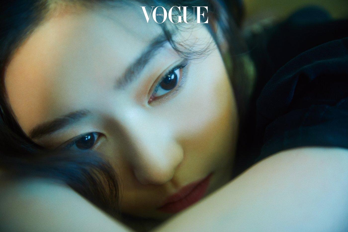 Min Joo đọ khí chất cổ điển với Jang Won Young: Ai đẹp hơn? - 8