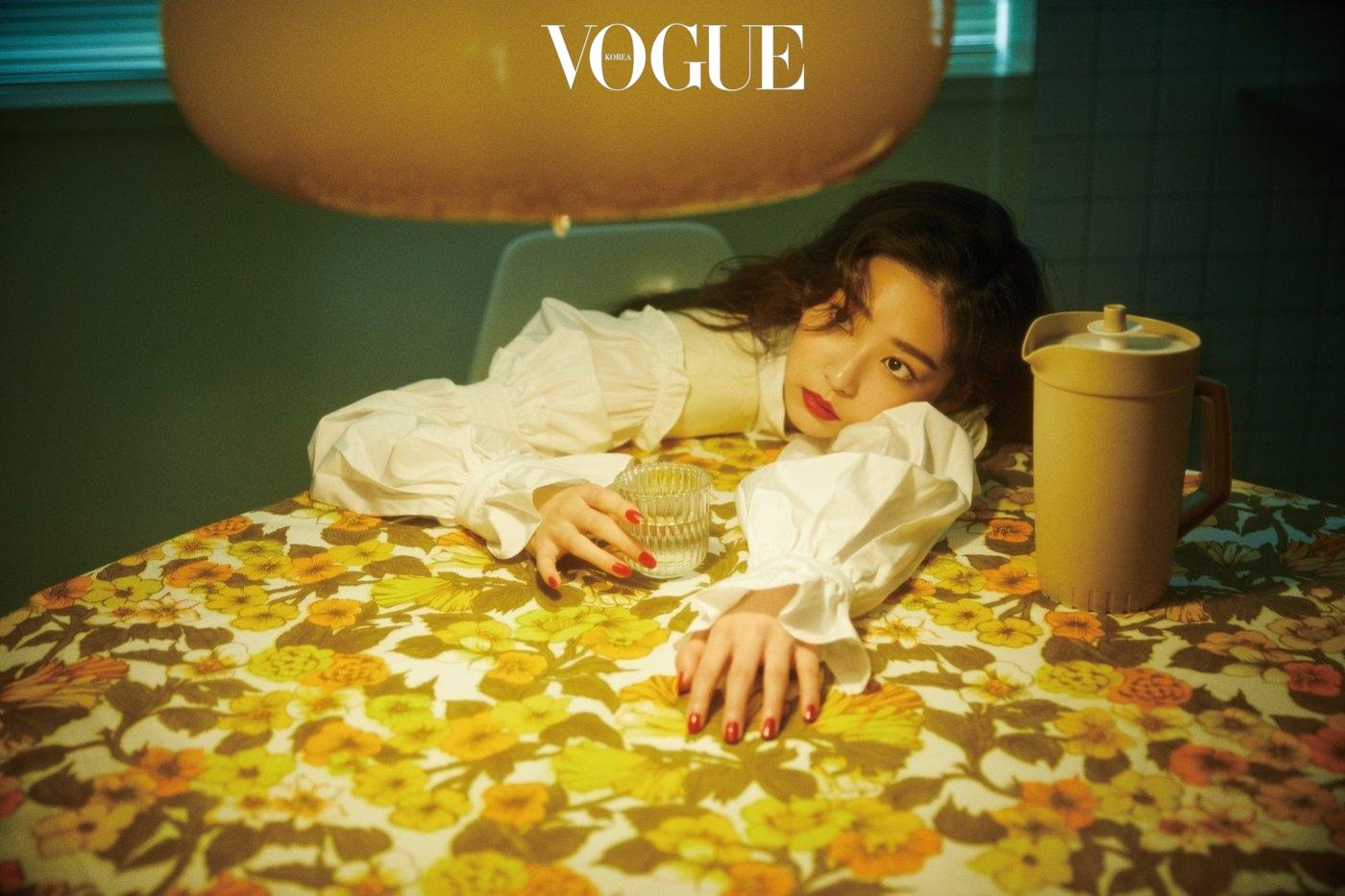 Min Joo đọ khí chất cổ điển với Jang Won Young: Ai đẹp hơn? - 3