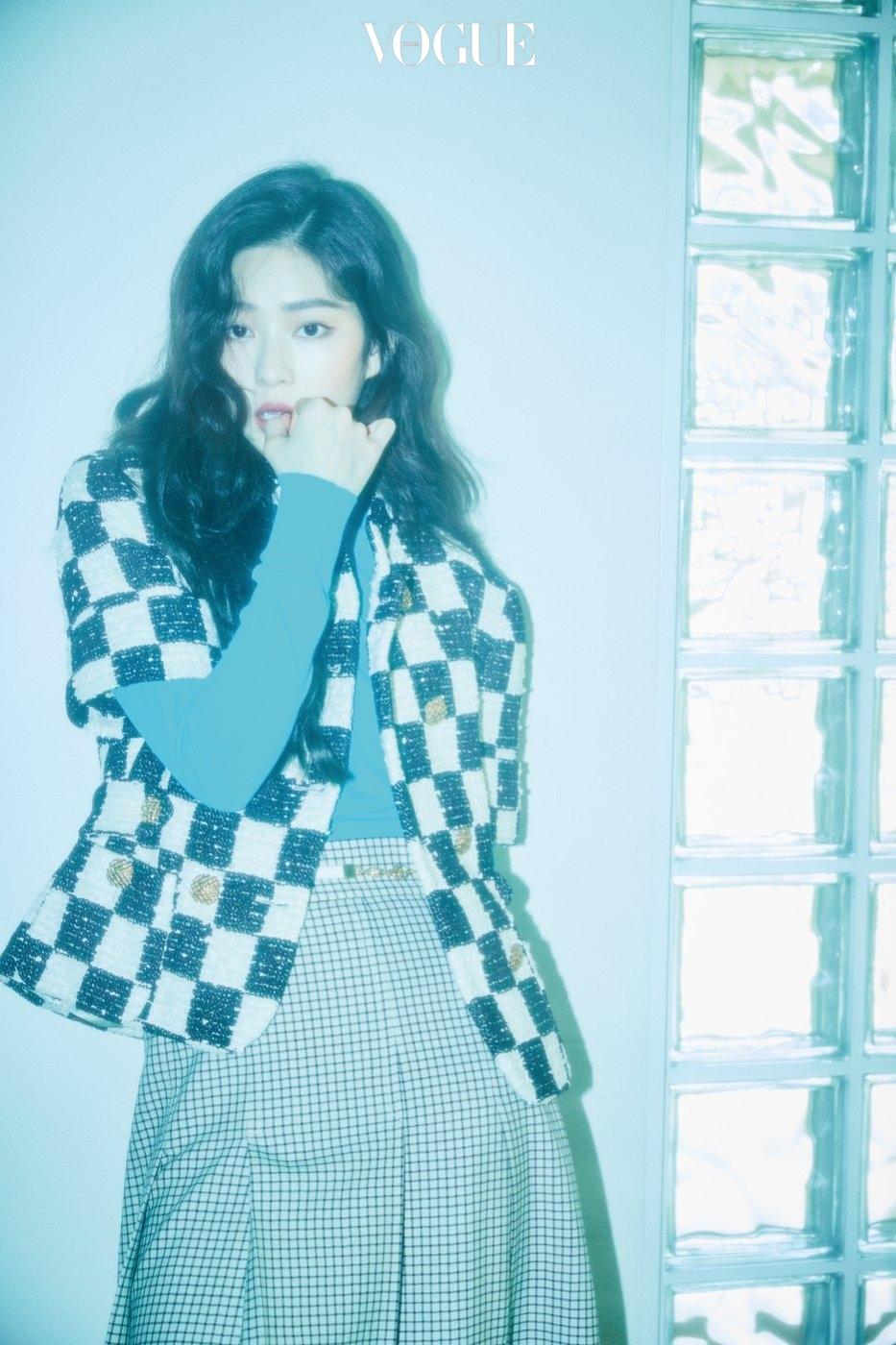 Min Joo đọ khí chất cổ điển với Jang Won Young: Ai đẹp hơn? - 5