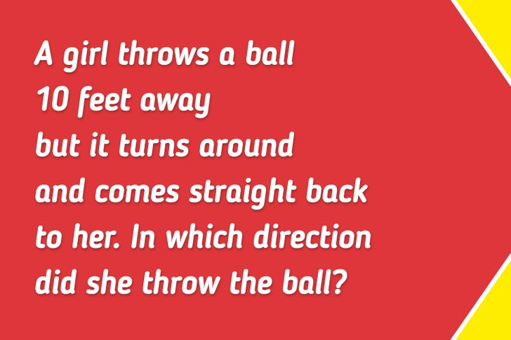 Bạn có đủ trình giải 8 câu đố tiếng Anh này? - 1