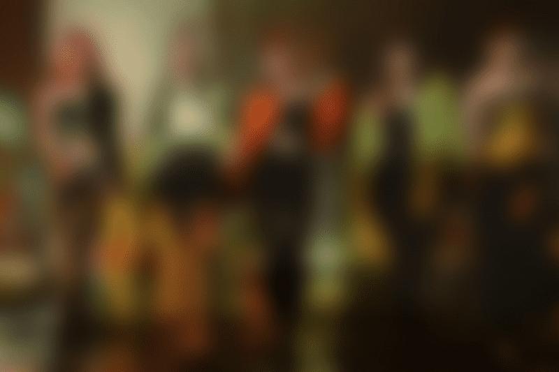 Nhìn hình bóng mờ đoán chuẩn nhóm nhạc Kpop mới đỉnh - 3